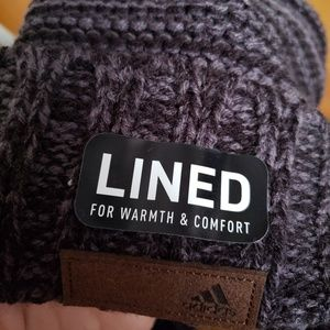 41b68130865 adidas Accessories - Adidas Mens Compass Ballie Hat